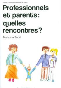 professionnels parents